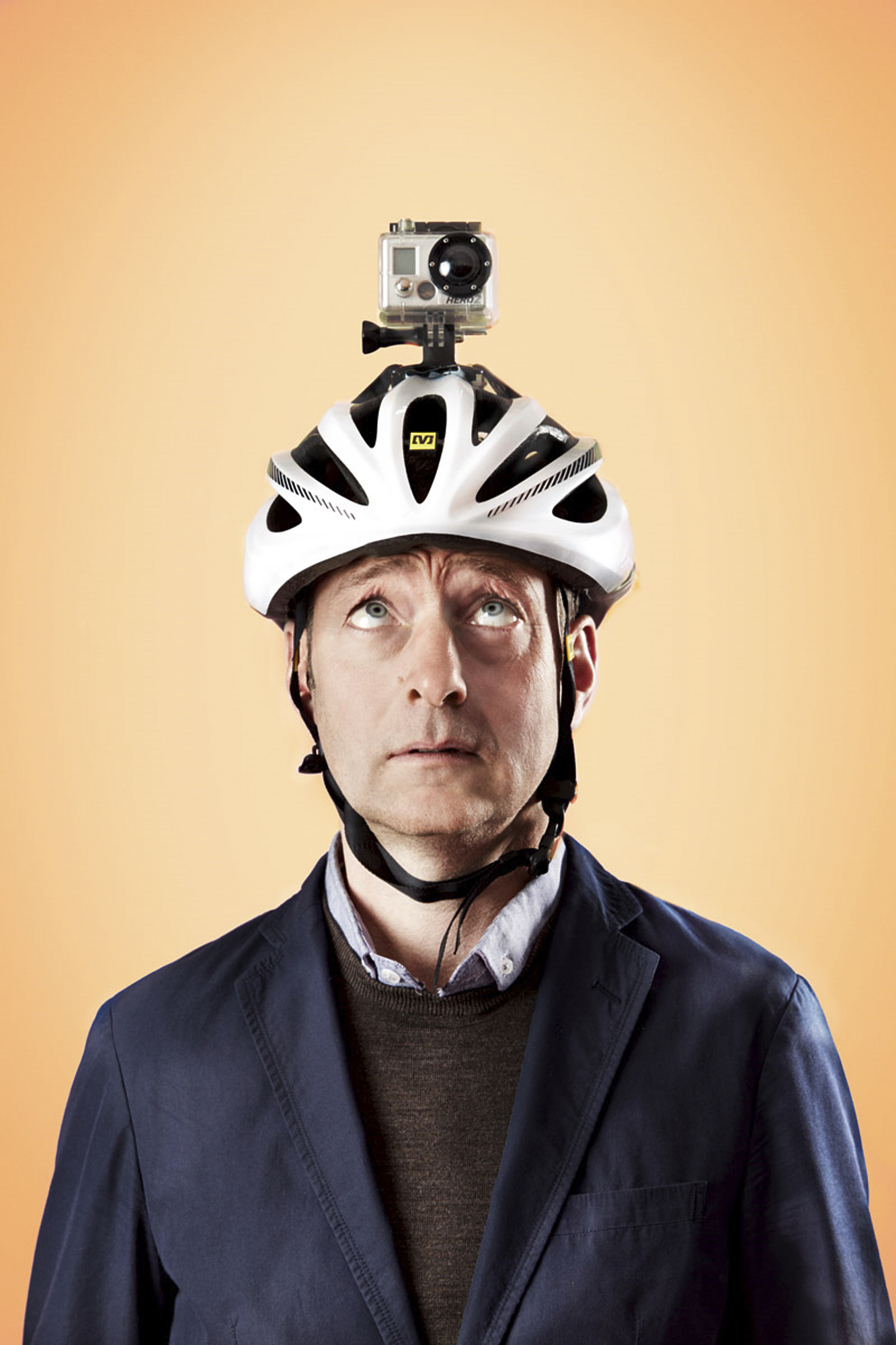 NED BOULTING - Publicity Poster Artwork