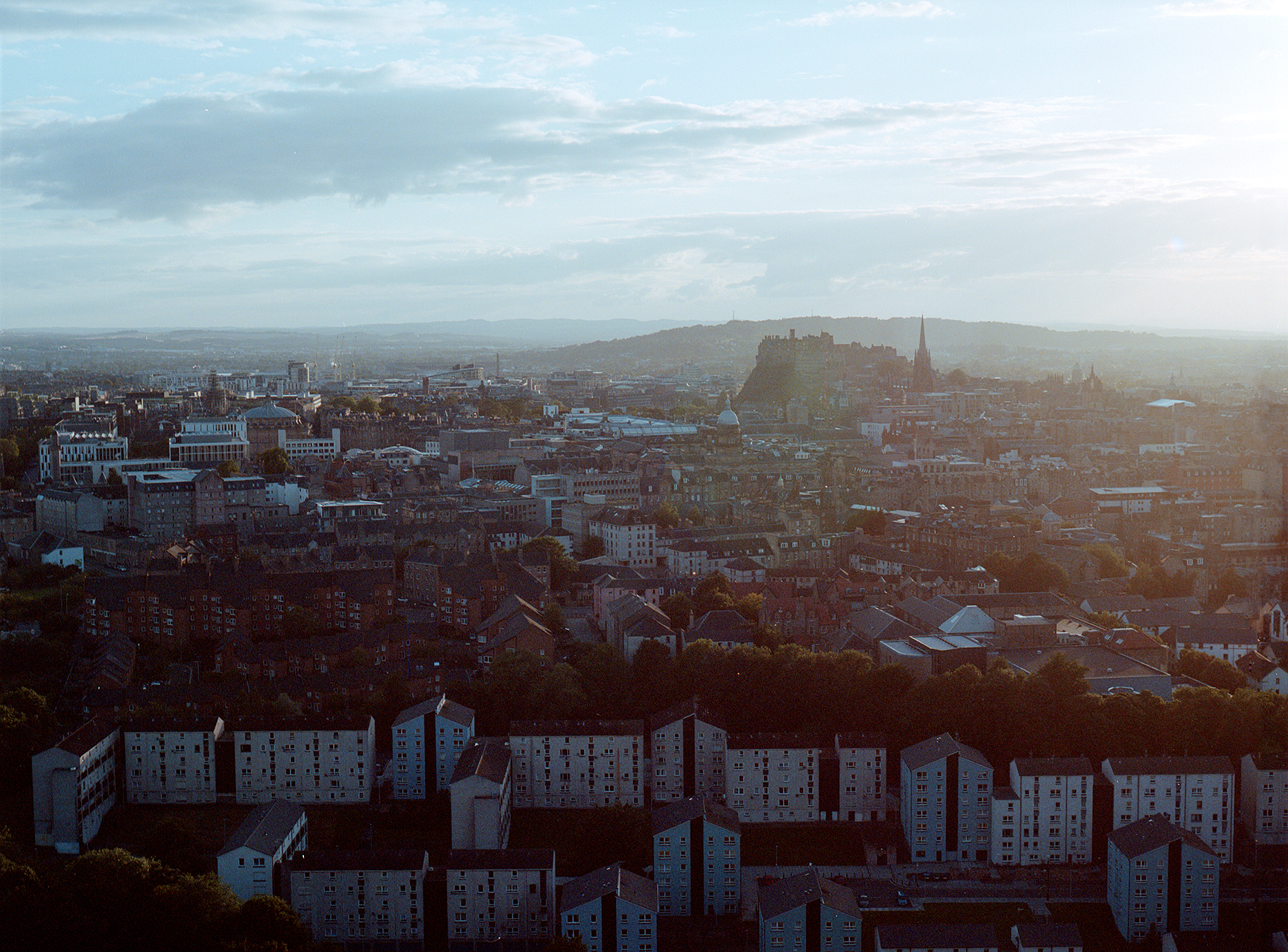 Edinburgh City | Arthur