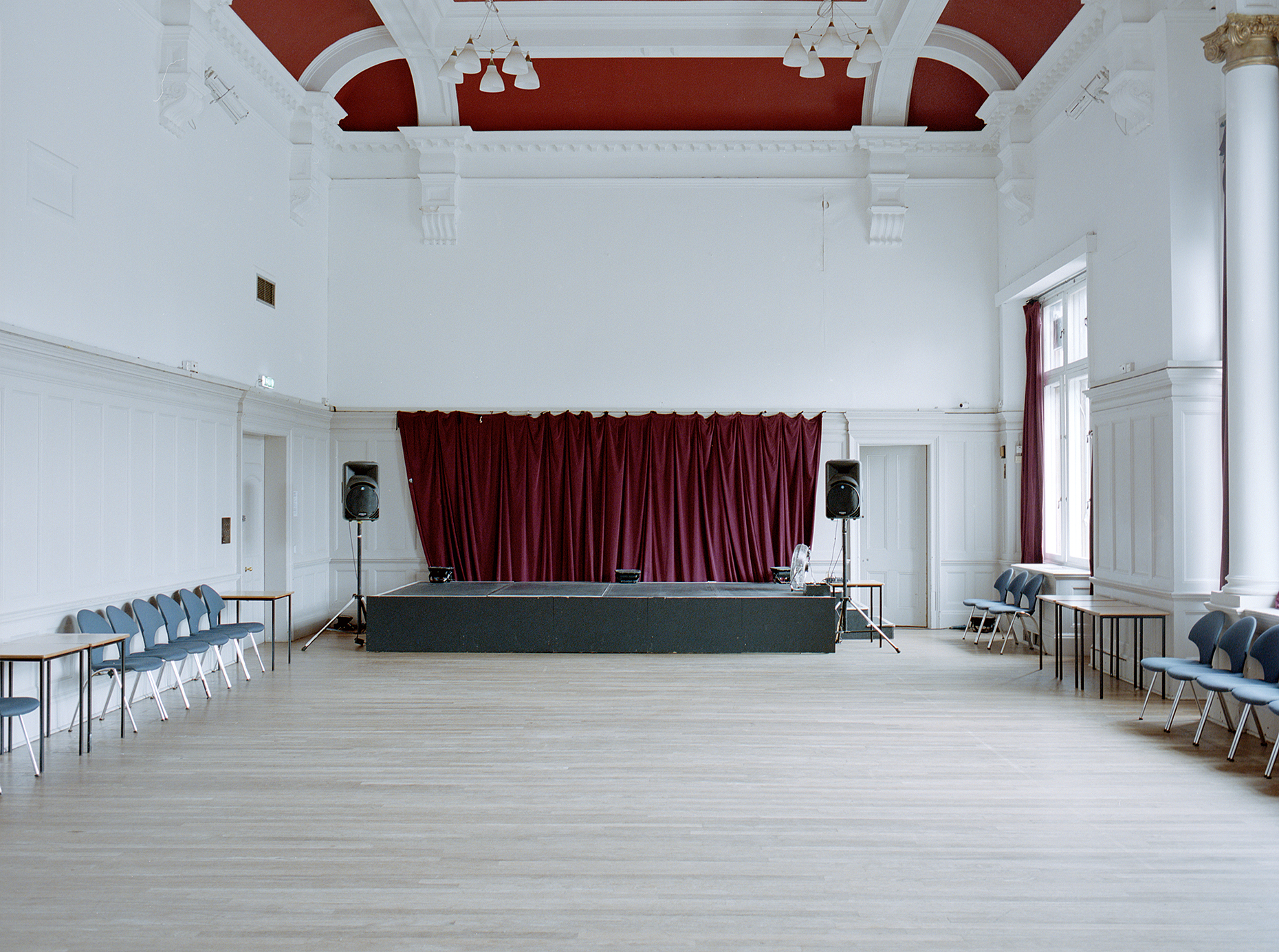 Summerhall | Venue 26